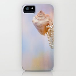 Beach Memories iPhone Case