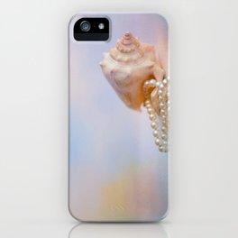 Beach Memories iPhone Case
