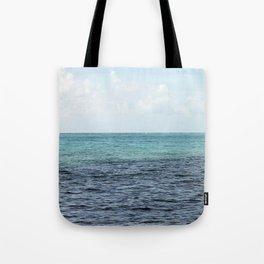 Beautiful Ocean Tote Bag