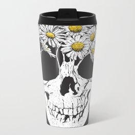 pushing daisies Metal Travel Mug