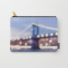NYC Dream Carry-All Pouch
