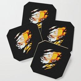 Naruto Face Coaster