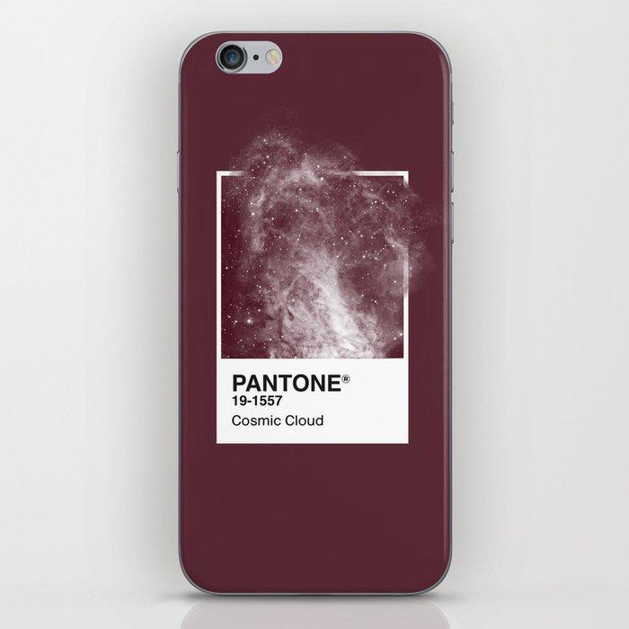 Pantone Series – Cosmic Cloud #2 iPhone Skin