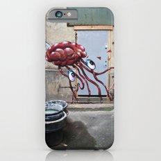 The brain iPhone 6s Slim Case