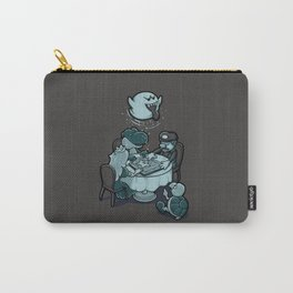 Evoked Carry-All Pouch