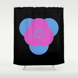 Trinity Shower Curtain