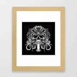 Onset Barong Framed Art Print