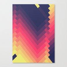 Disillusion Canvas Print