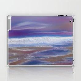 Waves of Wisdom Laptop & iPad Skin