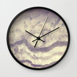 Passage Wall Clock