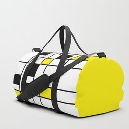 Elsa , abstract Duffle Bag