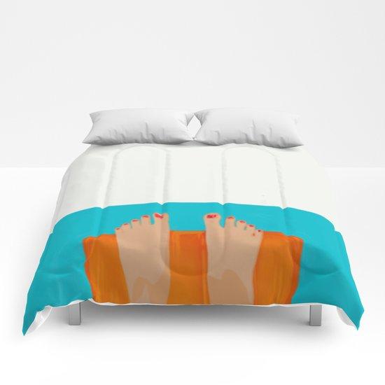 I´m fine Comforters