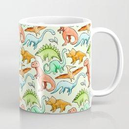 Dinosaur Skin Coffee Mug