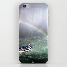 Maid of the Mist iPhone & iPod Skin