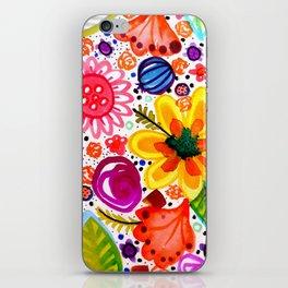 calypsooo iPhone Skin