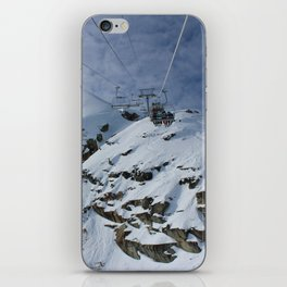 Whistler iPhone Skin