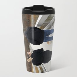 Father, Daughter Travel Mug