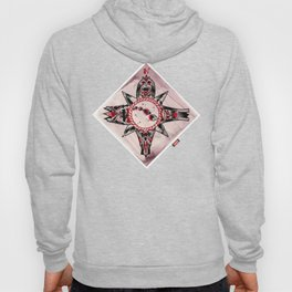 Diety Compass Hoody