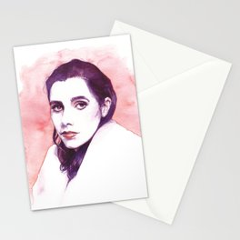 Polly Jean Harvey Stationery Cards