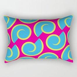 Pop Shell Rectangular Pillow