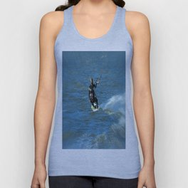 Surfer Unisex Tank Top