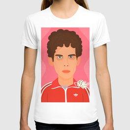 Chas Tenenbaum T-shirt