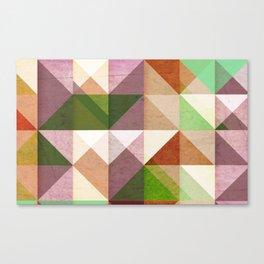 Arcemedes Tried Canvas Print