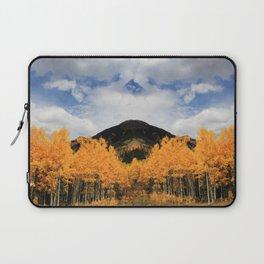 Aspens in Colorado Laptop Sleeve