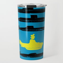 Know Your Submarines V2 Travel Mug