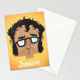 Jemaine Stationery Cards
