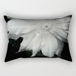 Clematis Rectangular Pillow