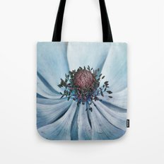 Anemone and friends. Tote Bag