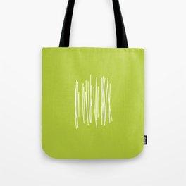 Wood - Minimal FS - by Friztin Tote Bag