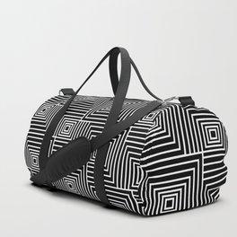 BNW Zone Duffle Bag