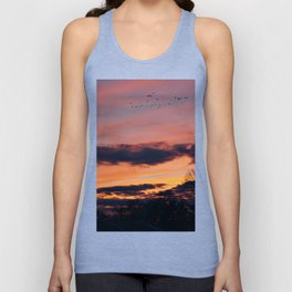 Twilight Unisex Tank Top