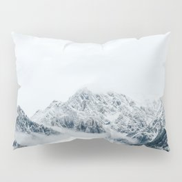 Wild and Free Adventure Pillow Sham