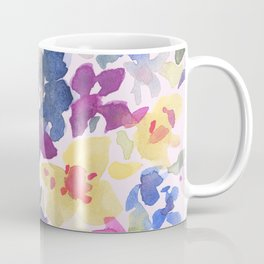 Wildflower Lovelies Coffee Mug