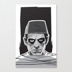 Imhotep Canvas Print