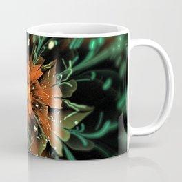 Electrifying Coffee Mug