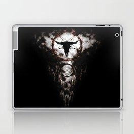 Dreamcatcher - Pentagram Laptop & iPad Skin