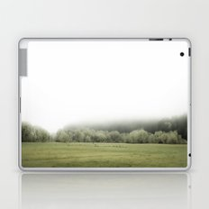 ONE FOGGY DAY... Laptop & iPad Skin