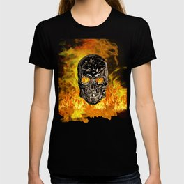 From the Fires of Hell T-shirt