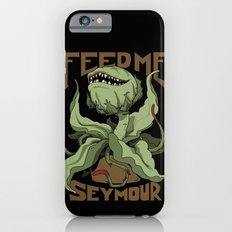 Big Bad Mother iPhone 6s Slim Case