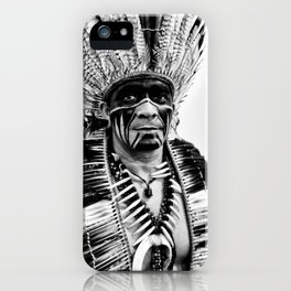 Indian iPhone Case