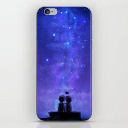 In the stars iPhone Skin