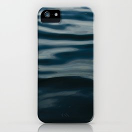 Painted by the Sea V iPhone Case