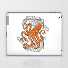 Hexapus Ink 3 Laptop & iPad Skin