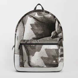Handjob Backpack