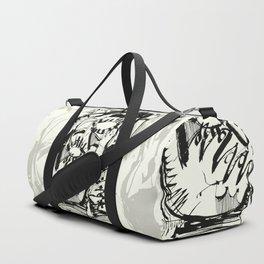 The Scholar Duffle Bag