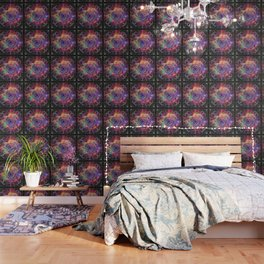 COSMIC SQUARE Wallpaper